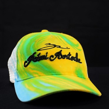 casquette personnalisée greenyellow