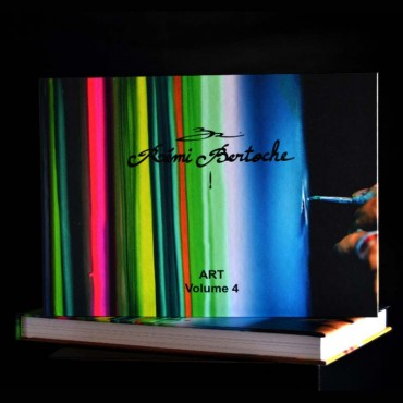 Livre surf Volume 4 par Rémi Bertoche