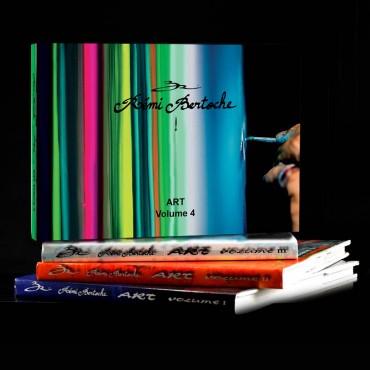 Pack 4 livres surf par Rémi Bertoche